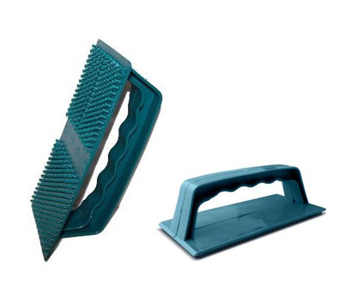 Green Handle For Scrub Pads