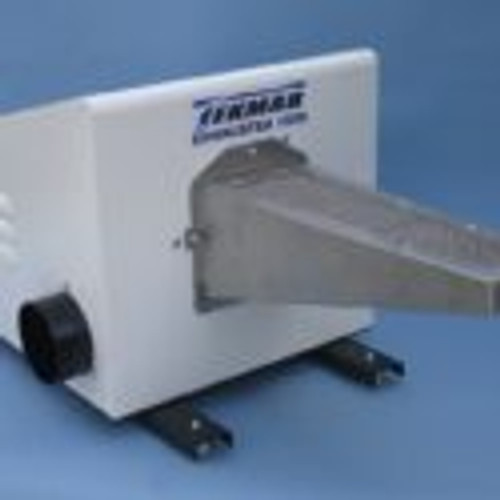 TEKMAR Exhaustex 1500 Cleaning Station