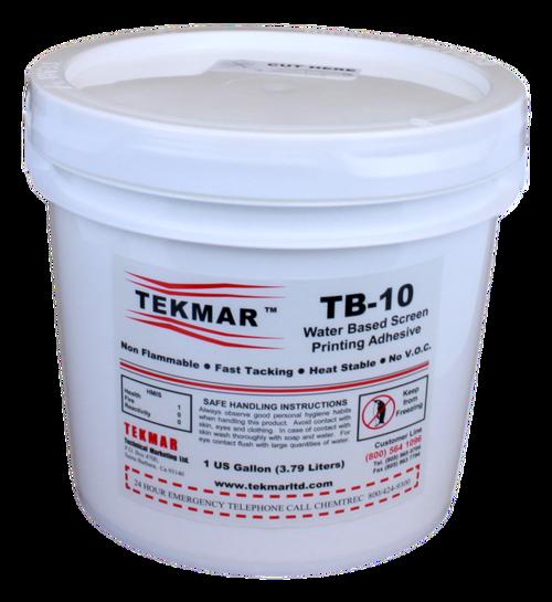 Tekmar- Tekbond TB 10 Water Based Adhesive