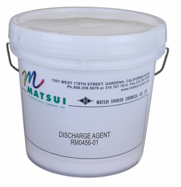 MATSUI RM0456 - Discharge Agent