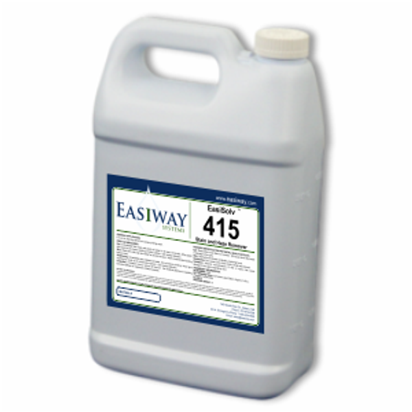 EasiWay - EasiSolv 415-N Stain and Haze Remover