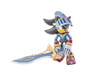 Sonic and the Black Knight 5 inch Metallic Series Sir Lancelot Action Figure