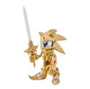 Sonic and the Black Knight 5 inch Metallic Series Excalibur Sonic Action Figure