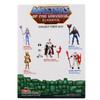 Masters Of The Universe Classics General Sundar Figure
