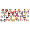 Cabbage Patch Kids Little Sprouts Friends Set - 8-Pack