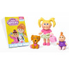 Cabbage Patch Kids Little Sprouts Friends Set - 4-Pack
