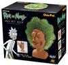 Rick and Morty Rick Chia Pet