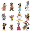 Warner Bros. Saturday Morning Cartoon Mystery Minis Random 4-Pack