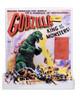 Godzilla 1956 Movie Poster Godzilla Head to Tail 12-Inch Action Figure