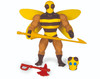 Masters of the Universe Vintage Buzz Off 5 1/2-Inch Action Figure