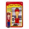 Beavis & Butt-Head Burger World Butt-Head 3 3/4-Inch ReAction Figure
