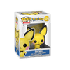 Pokemon Pichu Pop! Vinyl Figure