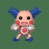 Pokemon Mr. Mime Pop! Vinyl Figure
