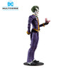 DC Gaming Wave 1 Arkham Asylum Joker 7-Inch Action Figure