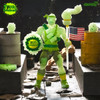 [PRE-ORDER] Toxic Crusaders Glow in the Dark Toxie Deluxe 6-Inch Action Figure - Entertainment Earth Exclusive