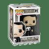 Edgar Allan Poe with Skull Pop! Vinyl Figure