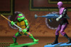 Teenage Mutant Ninja Turtles Turtles in Time Donatello Series 1 Action Figure