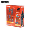 Fortnite Havoc 7-Inch Deluxe Action Figure