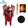 DC Multiverse Batman White Knight Azrael 7-Inch Action Figure