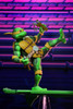 Teenage Mutant Ninja Turtles Turtles in Time Series 2 Michelangelo 7-Inch Action Figure