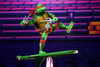 Teenage Mutant Ninja Turtles Turtles in Time Series 2 Raphael 7-Inch Action Figure