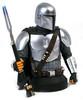 Star Wars Mandalorian MK 3 1/6 Scale Mini-Bust - San Diego Comic-Con 2020 Previews Exclusive