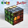 RUBIK'S Cube Bob Ross Edition