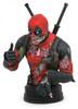 Marvel Deadpool Zombie 1:6 Scale Mini-Bust - San Diego Comic-Con 2020 Previews Exclusive