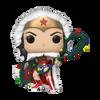 Funko Wonder Woman with String Light Lasso Pop! Vinyl Figure