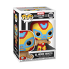 Funko Marvel Lucha Libre Edition El Héroe Invicto Pop! Vinyl Figure