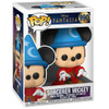 Funko Disney Fantasia Sorcerer Mickey Pop! Vinyl Figure