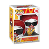 Funko McDonald's Rock Out Ronald McDonald Pop! Vinyl Figure