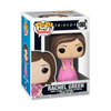 Funko Friends Rachel Green In Pink Dress Pop! Vinyl Figure