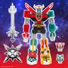 Super7 Voltron Ultimates Toy Deco 6-Inch Action Figure