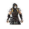 Mortal Kombat Series 5 Scorpion in the Shadows Variant Action Figure