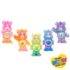 Care Bears Special Collector Set Rainbow Shine 2-Inch Mini Figure 5-Pack
