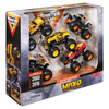Spin Master Monster Jam 1:64 Scale - Max D 5-Pack