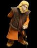 Planet of the Apes Dr. Zaius Mini Epics Vinyl Figure