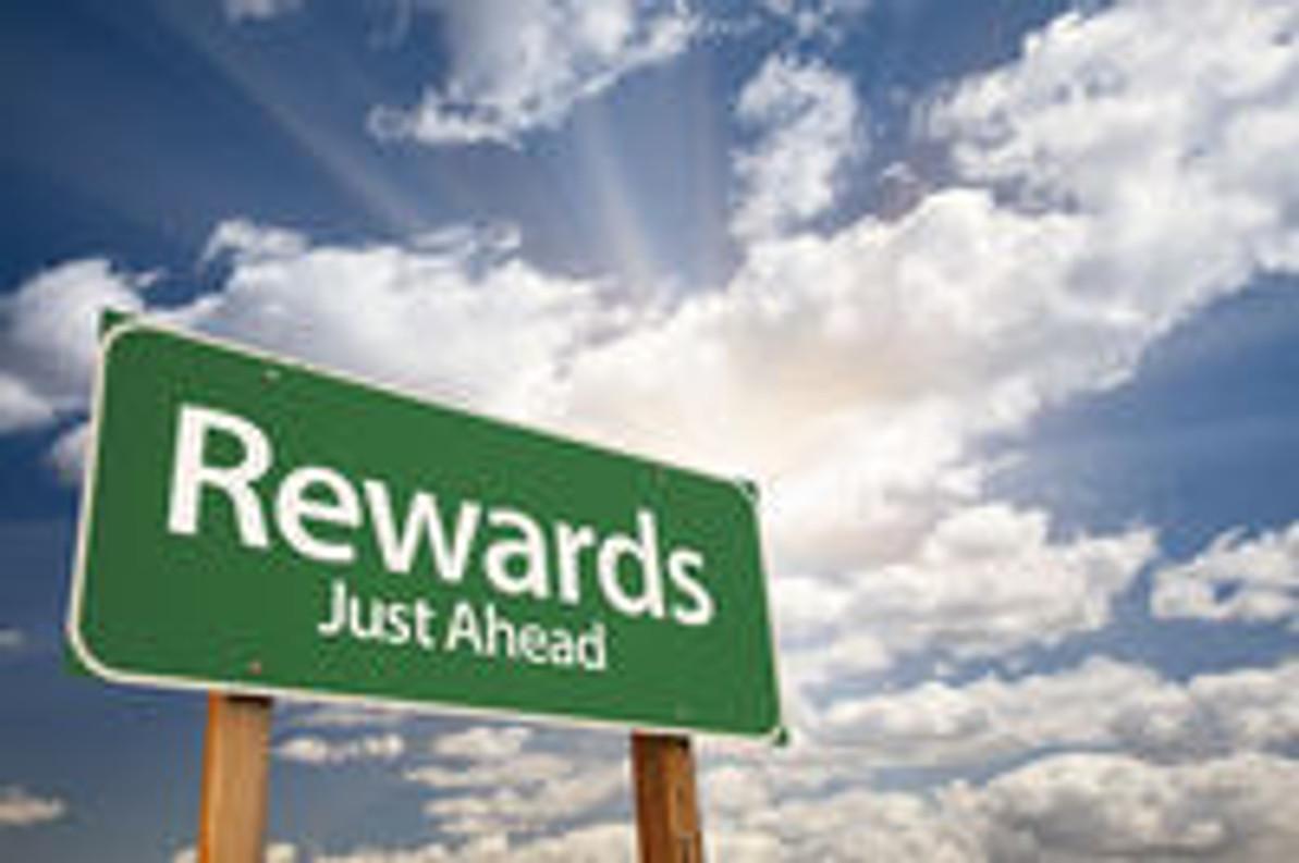 Did You Know... Not Just Toyz Rewards Program!