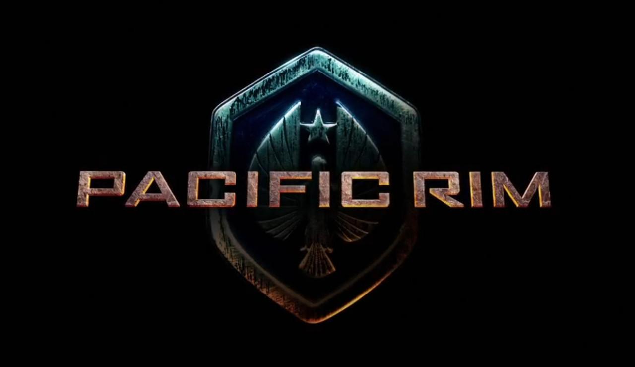 Pacific Rim Figures