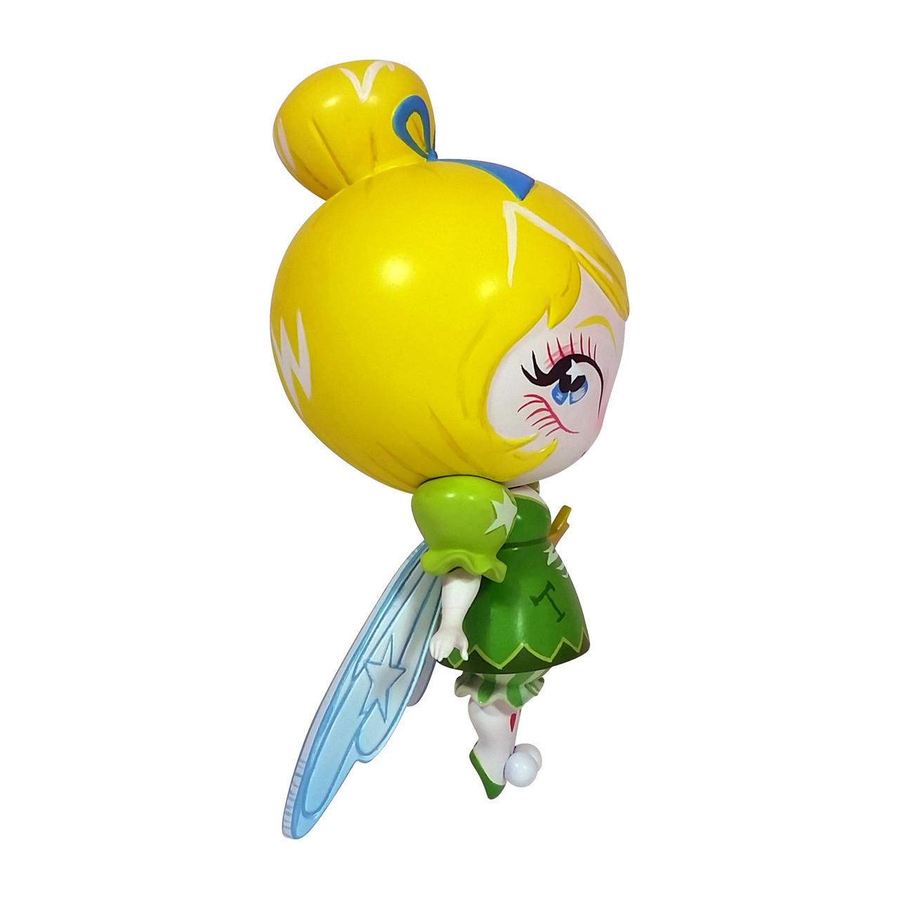Disney Showcase The World of Miss Mindy Peter Pan Tinkerbell Vinyl Figure New