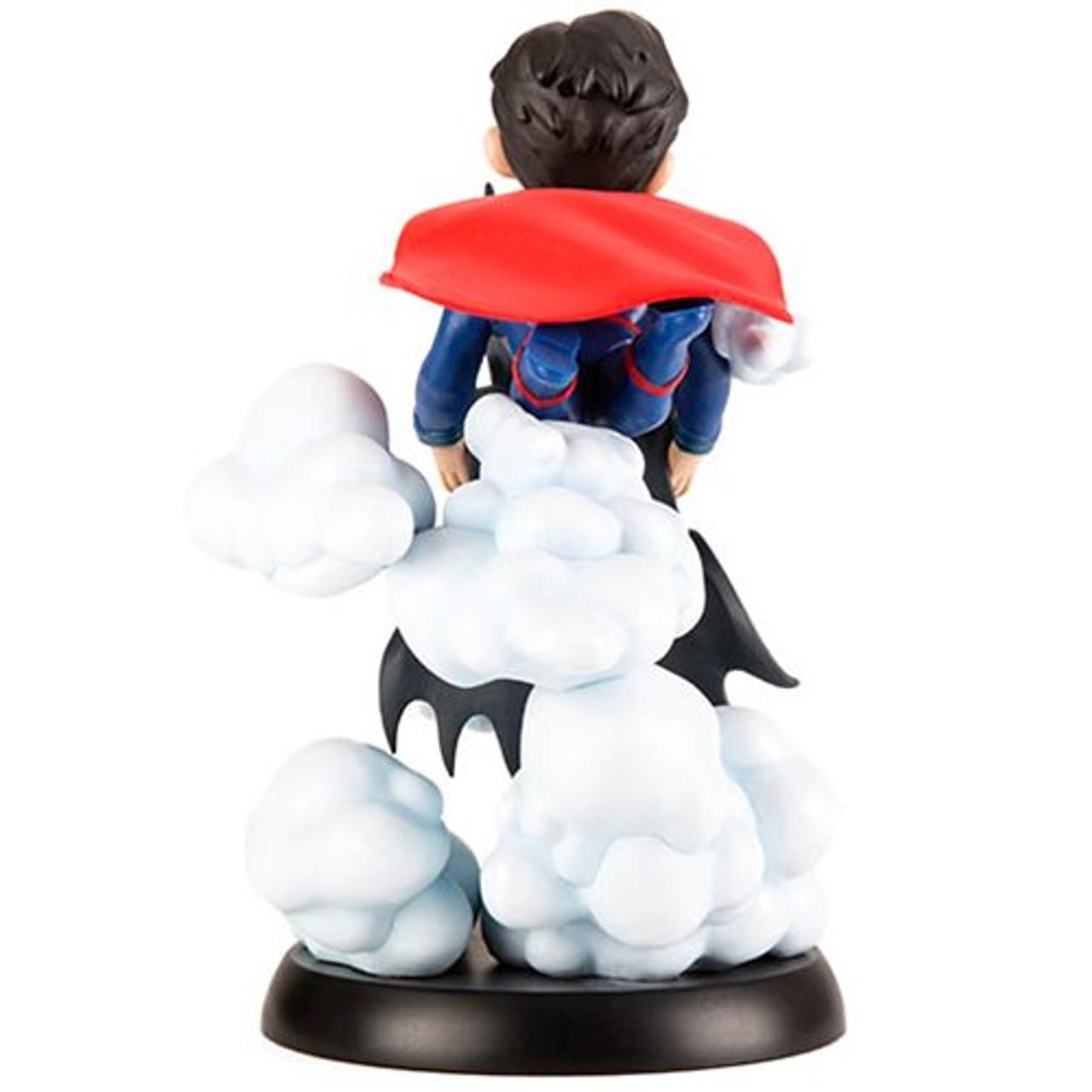 Killing Joke DC Q-Fig Max Toons The Joker 4-Inch Figure