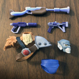 Super7 Thundercats Replacement Booster Packs