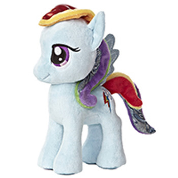 My Little Pony Rainbow Dash 10-Inch Plush