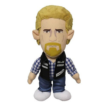 Sons of Anarchy Jax Teller 8-Inch Plush