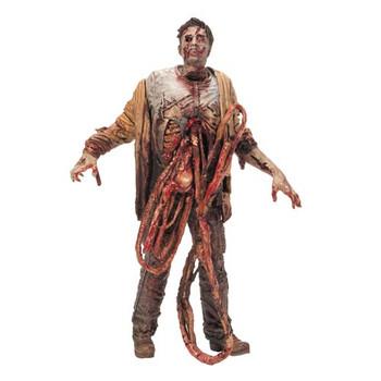 Walking Dead TV Series 6 Bungee Guts Zombie Action Figure