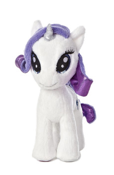 My Little Pony Rarity 6.5-Inch Plush
