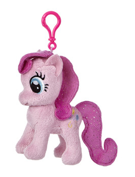 My Little Pony Pinkie Pie 4.5-Inch Clip-On Plush