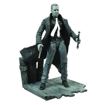 Sin City Select Hartigan Action Figure