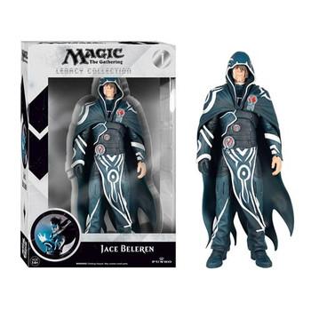 Magic The Gathering Jace Beleren Legacy Action Figure